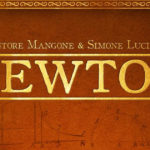 Newton - Copertina