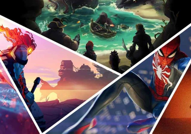 La classifica dei migliori giochi 2018 per PS4, Xbox One, PC e Nintendo Switch