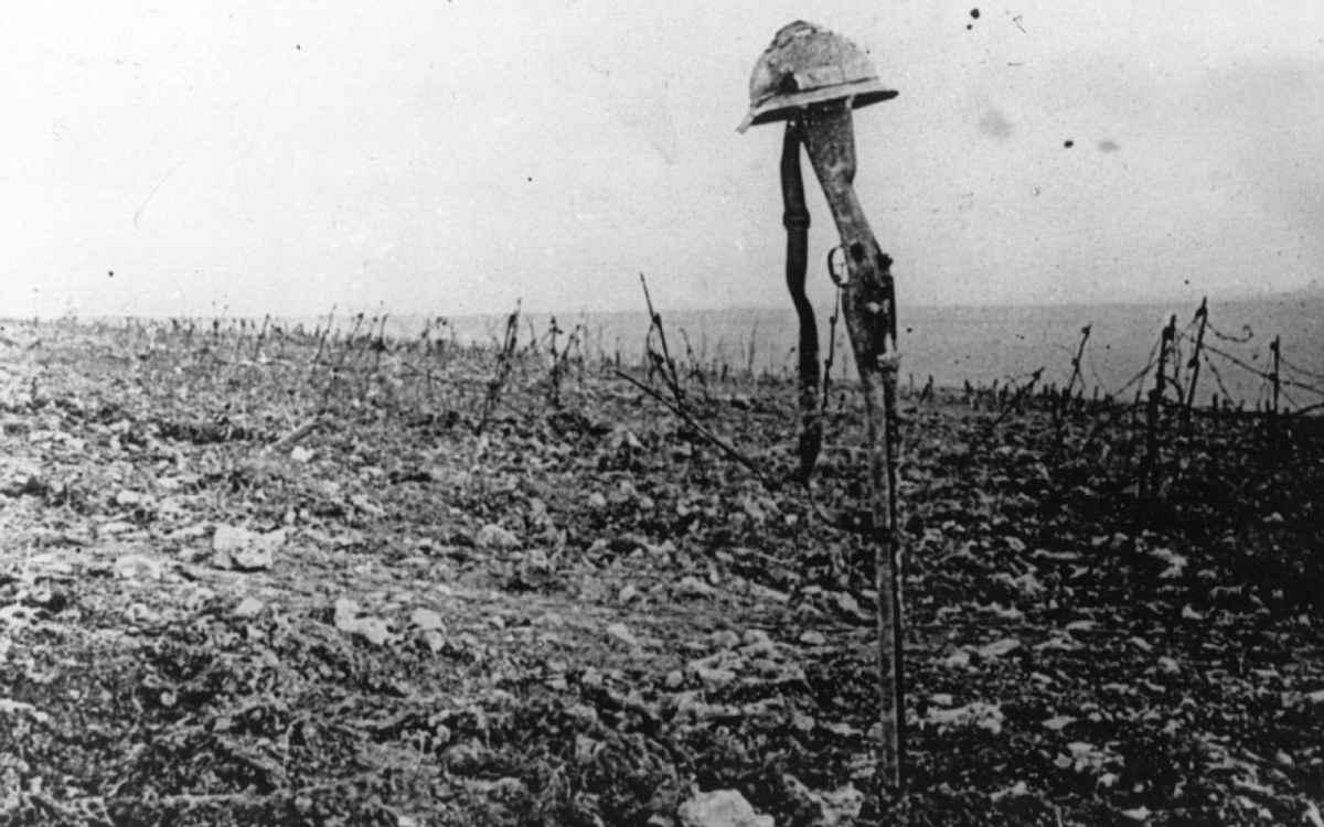Prima Guerra Mondiale - Verdun