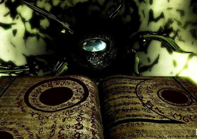 Le influenze di Lovecraft in The Elder Scrolls V: Skyrim
