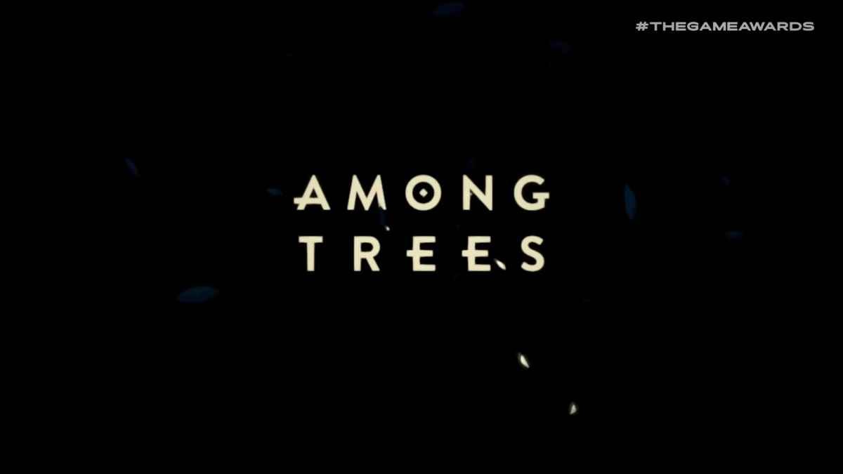 Logo di Amon Trees, misterioso nuovo titolo indipendente