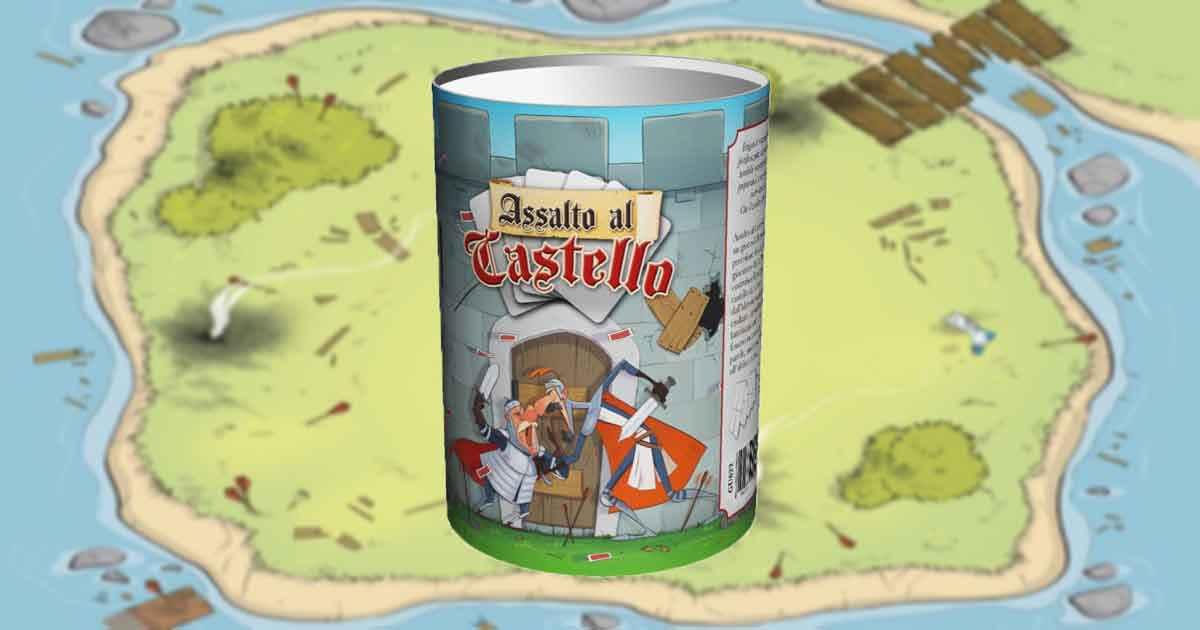 Provato per voi: Assalto al Castello