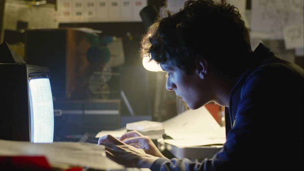 bandersnatch rappresenta la fusione perfetta tra videogame e serie tv