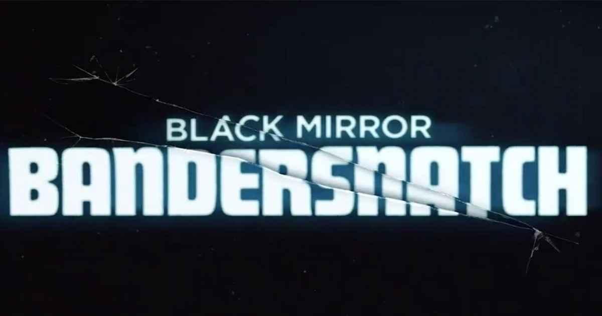 black mirror recensione bandersnatch
