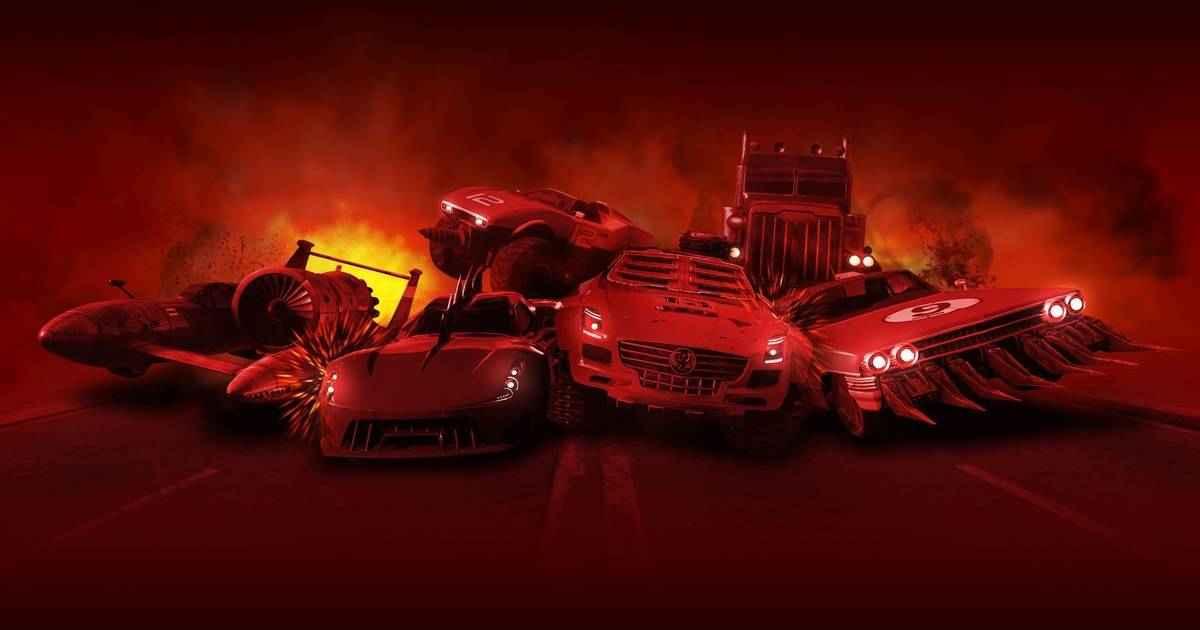 L'IP di Carmageddon passa in mano a THQ Nordic