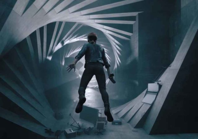 Control nuovo trailer gioco remedy entertainment