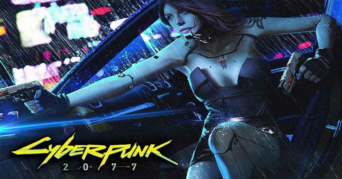 cyberpunk 2077 avrà scelte con conseguenze anche sul gameplay
