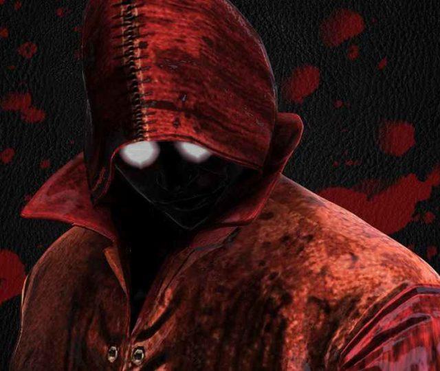 Deadly Premonition, survival horror del 2010
