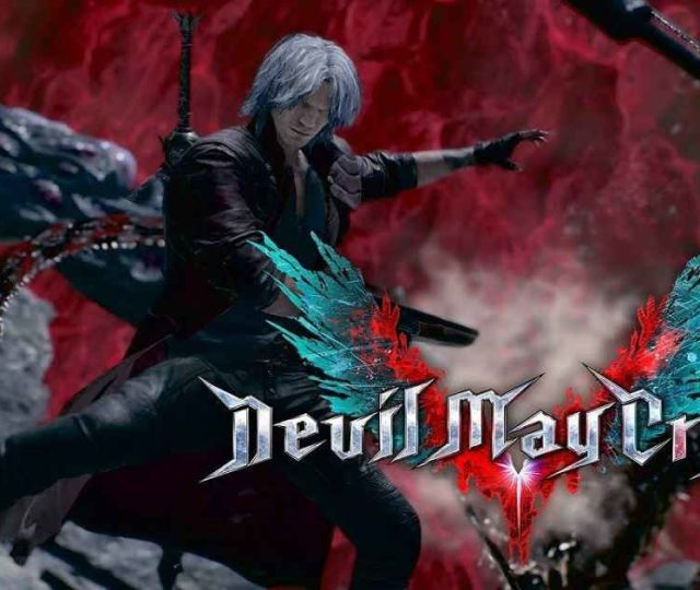 devil may cry 5 avrà una componente multiplayer online