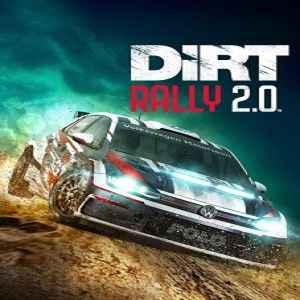 dirt rally 2.0, gioco di rally top giochi di guida