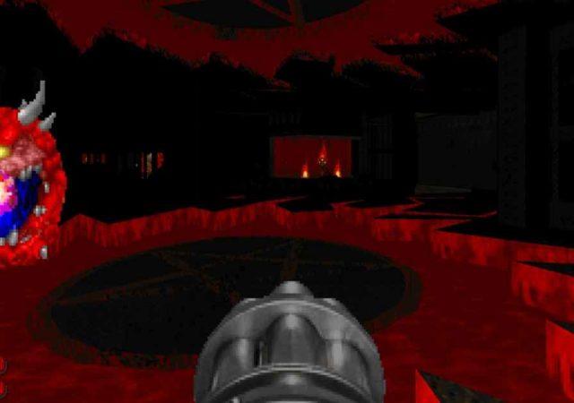 Sigil Doom Megawad cover