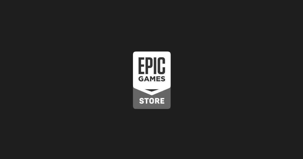 Epic Games stpre cover image