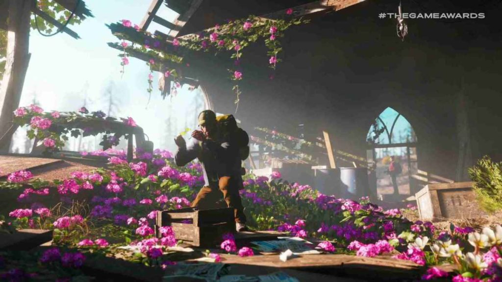 immagine del trailer promozionale di Far Cry New Dawn, titolo presentato al The Game Awards 2018