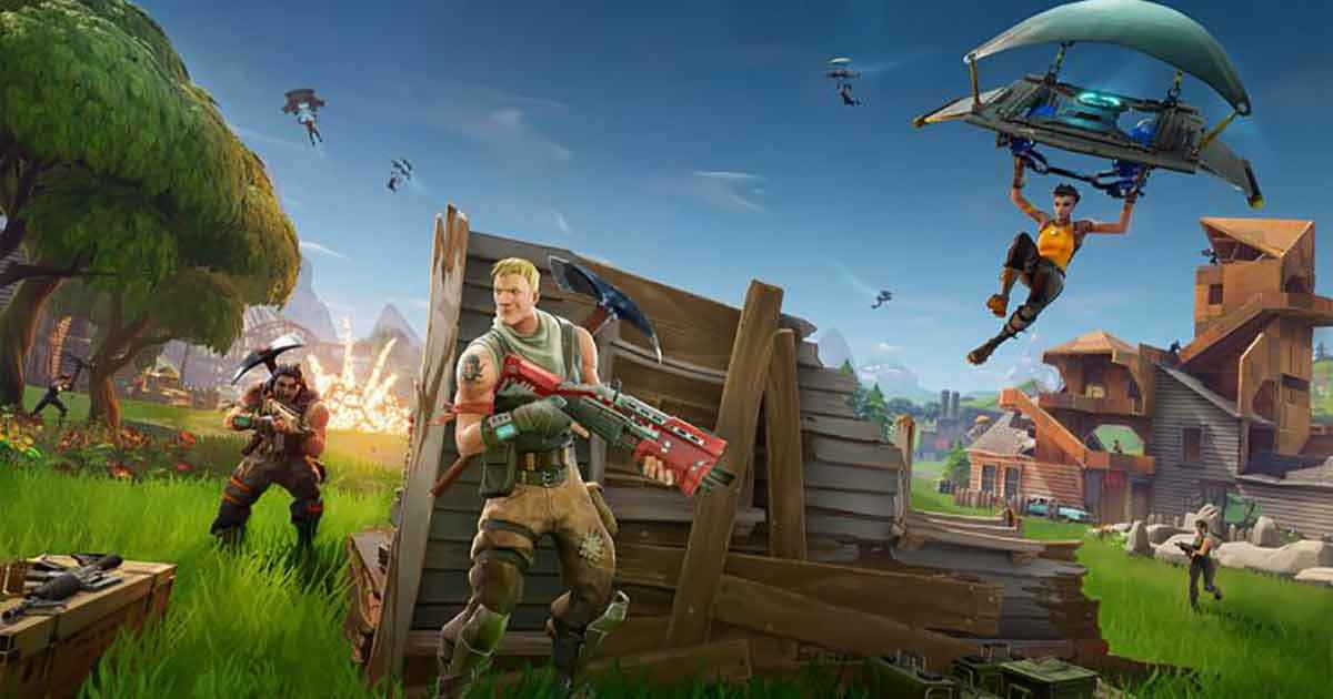 Alfonso Ribeiro fa causa a Fortnite di Epic Games
