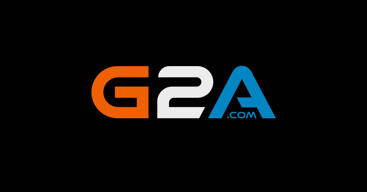 G2A imamgine copertina con logo