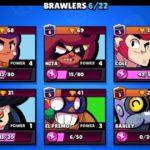guida per sbloccare i brawlers in Brawl Stars