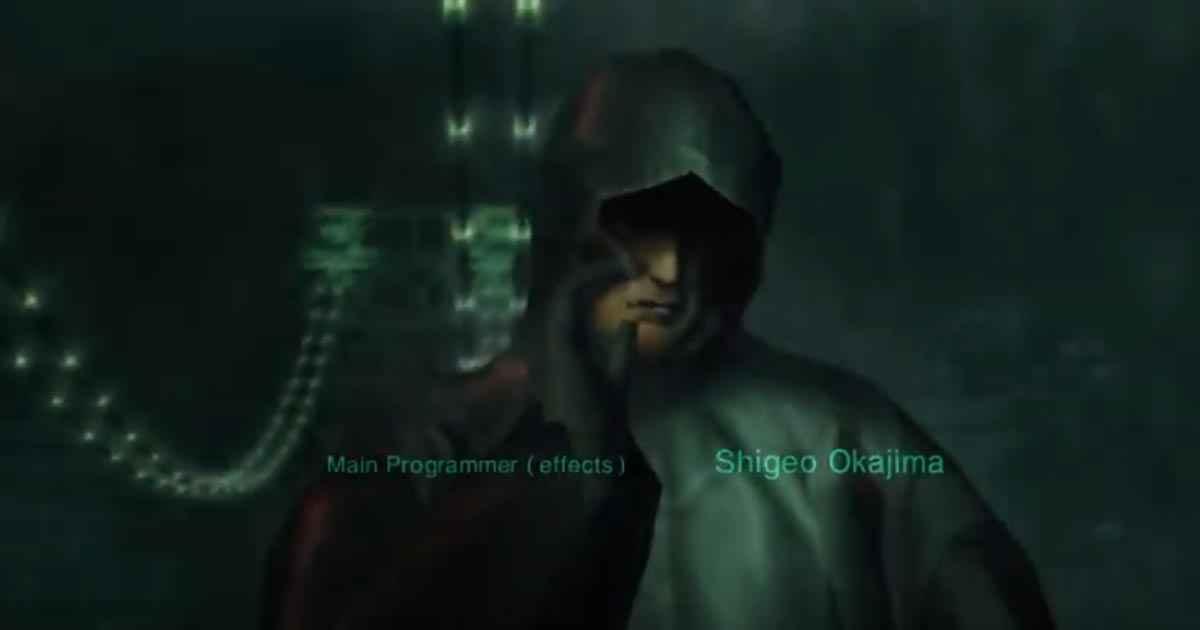 Hideo Kojima rende omaggio al suo personaggio Solid Snake