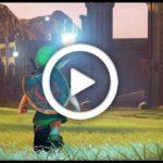 The Legend of Zelda Ocarina of Time remake di un fan realizzato con Unreal Engine 4
