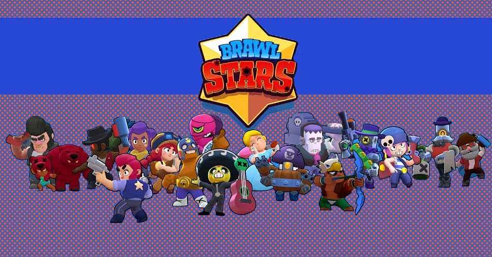 Ecco alcuni dei brawlers presenti all'interno di Brawl Stars ed eccom le loro divisioni per caratteristiche