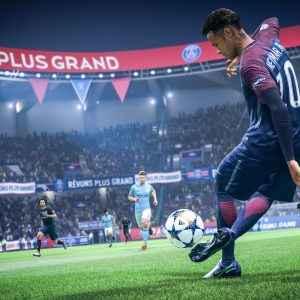 FIFA 19, uno dei migliori giochi 2018 e miglior titolo sportivo dell'anno