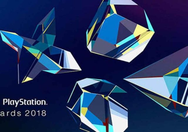 playstation awards 2018, tutti i vincitori
