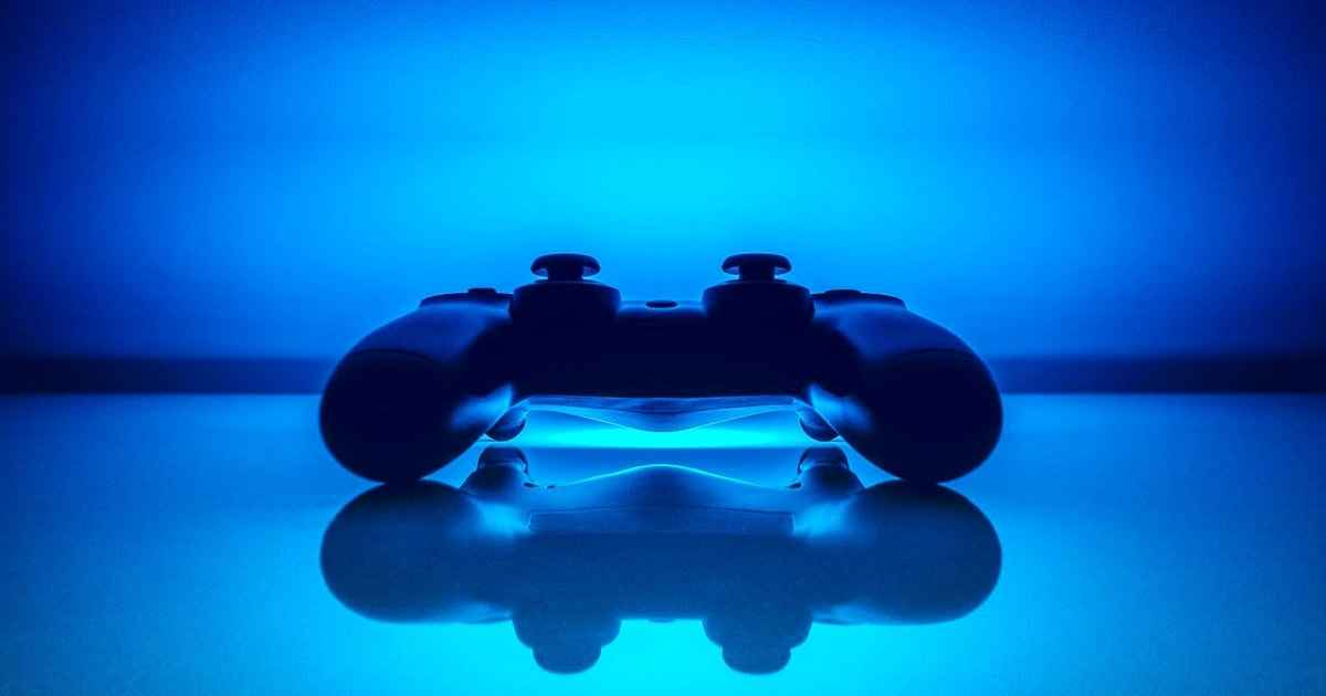 ps5 annunciata con un easter egg
