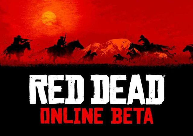 le statistiche di red dead online beta non verranno resettate