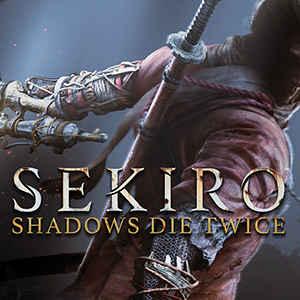 Sekiro shadows die twice top azione avventura
