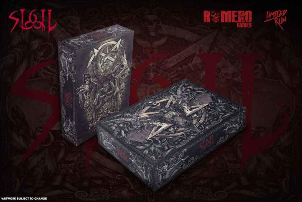 I mockup delle versioni speciali di sigil, la nuova megawad di Doom