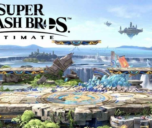 super smash bros. ultimate ha problemi con l'online