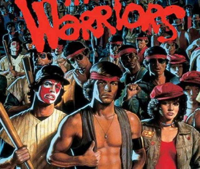 The warriors gioco