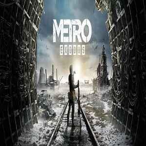 metro exodus in uscita a febbraio