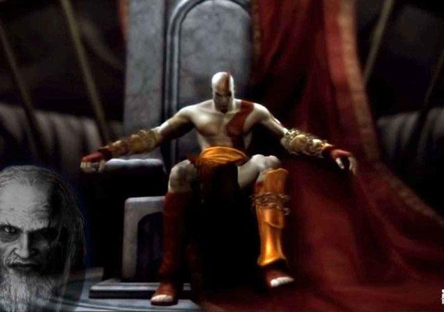 Gli elementi mitologici in God of War: Ghost of Sparta