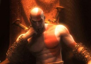 God of War e la mitologia greca
