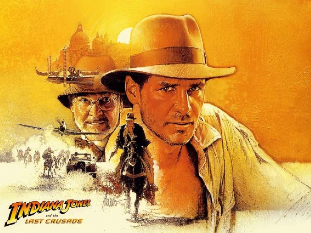 Indiana Jones e l'Ultima Crociata - Film