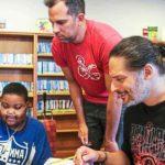 Joe Manganiello gioca a D&D con i piccoli pazienti del Children's Hospital di Pittsburgh