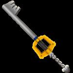 Kingdom Hearts 3 come sbloccare tutti i keyblade