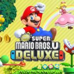 New Super Mario Bros U Recensione