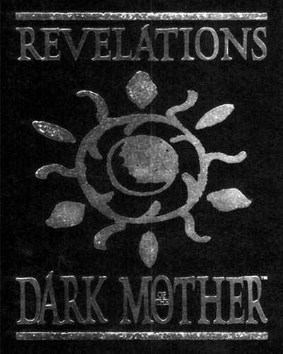Il manuale Revelations of the Dark Mother, di Vampire the Masquerade