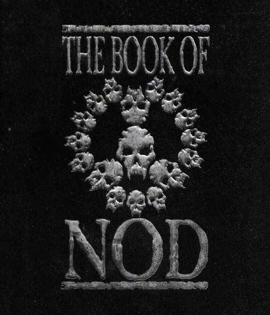 Il Libro di Nod di Vampire the Masquerade