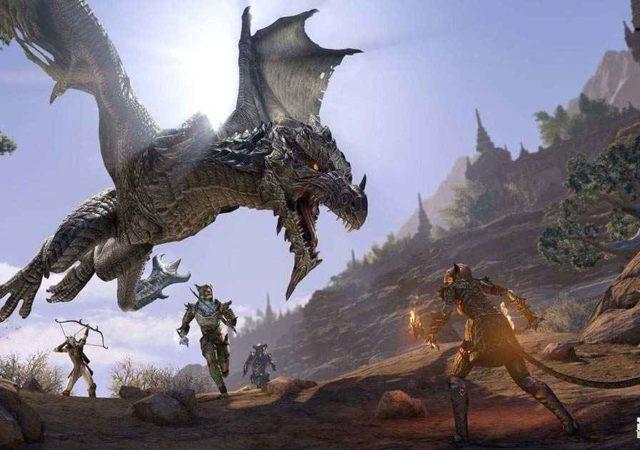 The Elder Scrolls Elsweyr