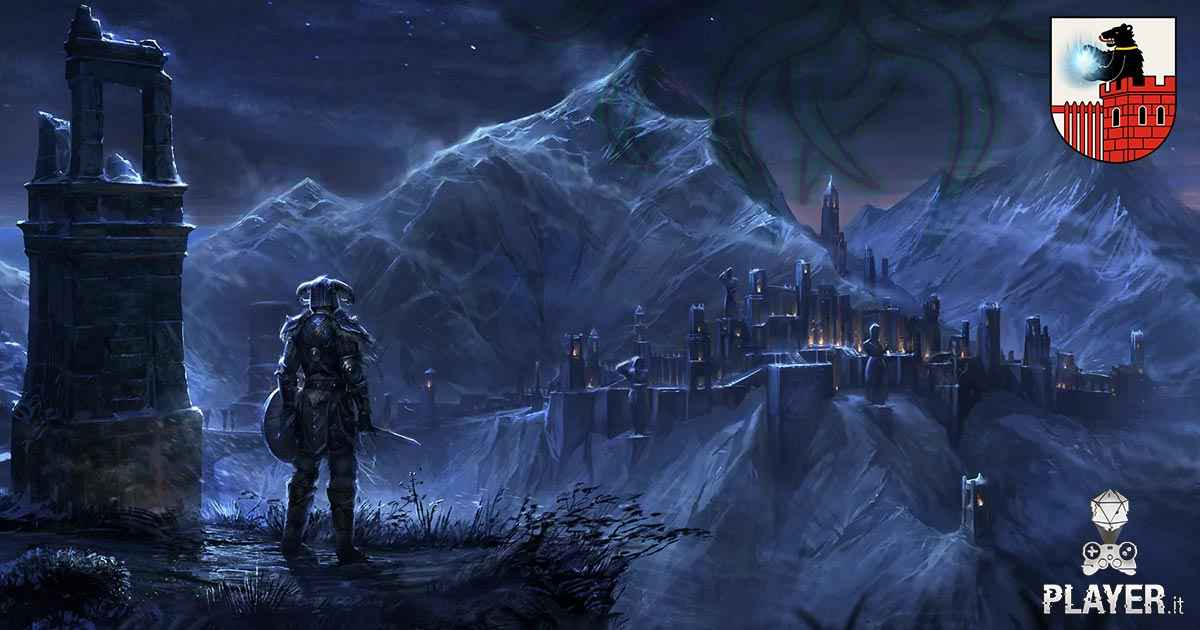 The Elder Scrolls Online e Lovecraft