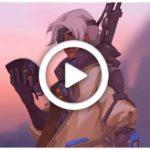 Overwatch | Nuovo racconto breve e nuova skin per Ana