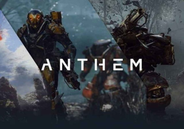 anthem non avrà loot box