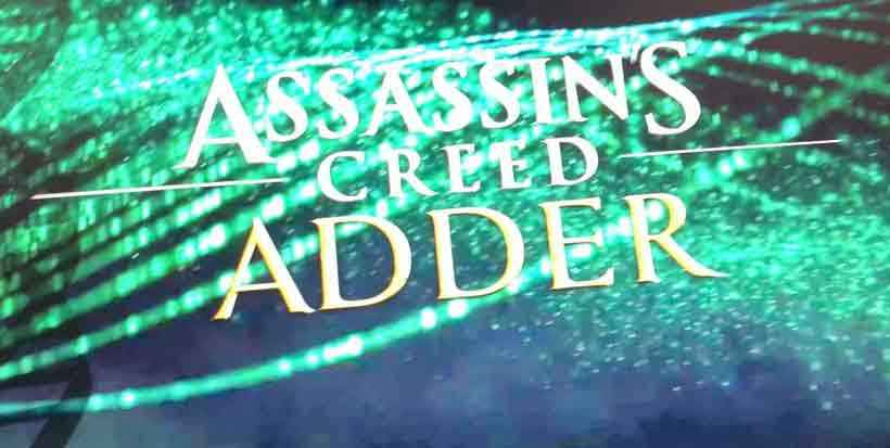 assassin's-creed-Adder-logo