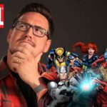 Ben Brode sta lavorando ad un titolo Marvel
