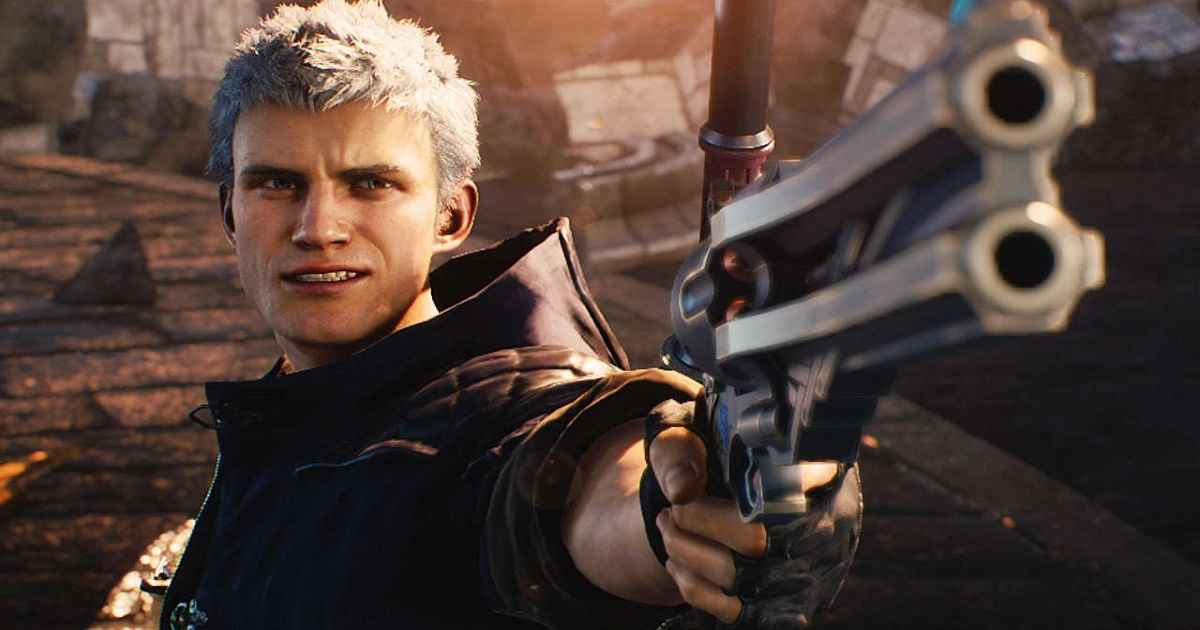 devil may cry 5 durerà 15 ore