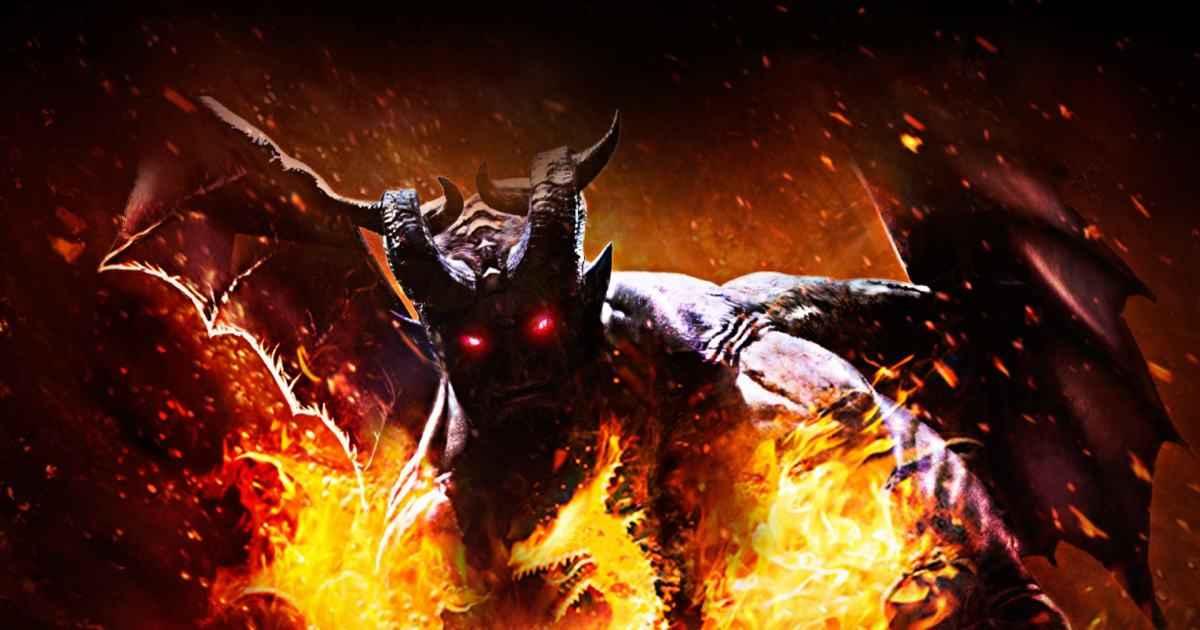 Dragon's Dogma Dark Arisen Nintendo Switch annuncio