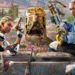 Far cry new dawn immagine copertina