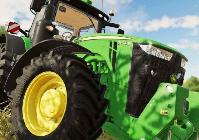 Farming Simulator fa il suo ingresso nel mondo Esport